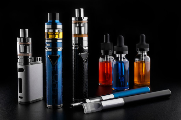 How To Choose The Right Kind Of Batteries For Vaping