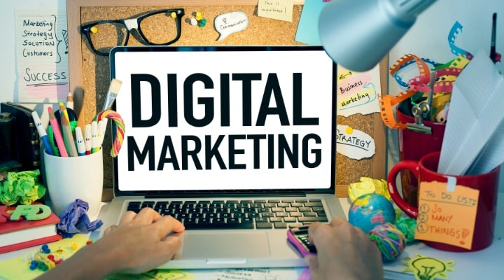Why A Digital Marketing Agency Is Important