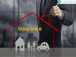 Insurance Policy Terminology