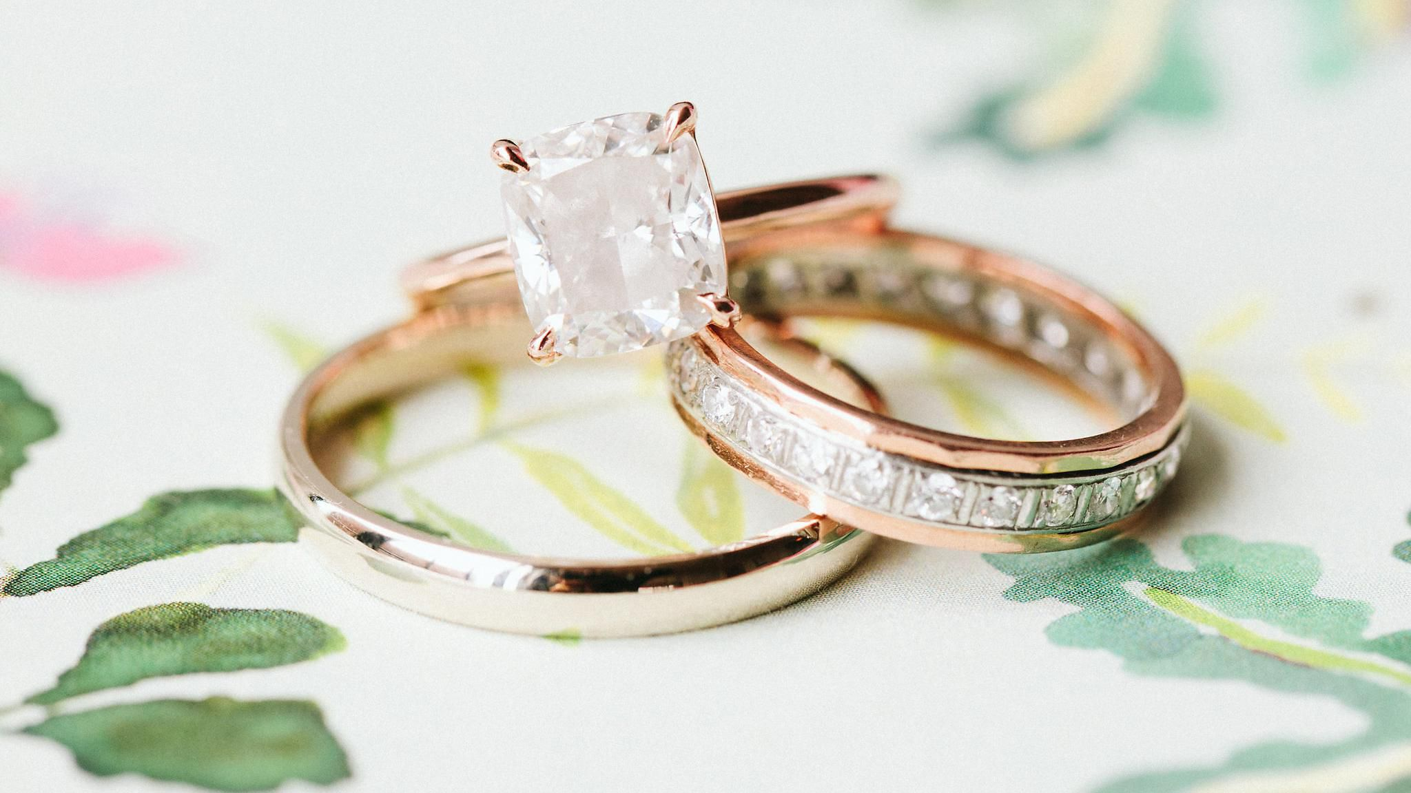 What Are Some Tips to Buy Diamond Ring For Couples?