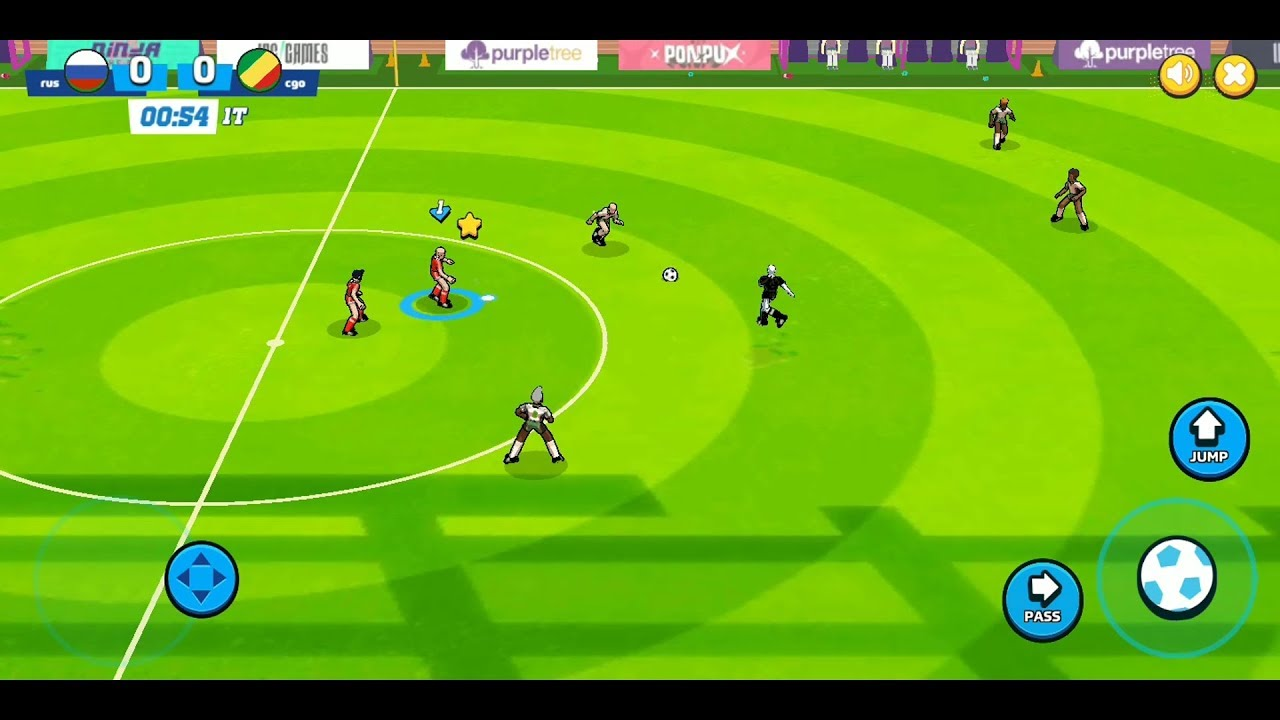 The Best Football Games Online